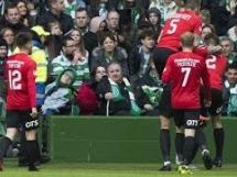 Celtic 1:1 Kilmarnock