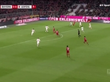 Bayern Monachium 2:0 RB Lipsk