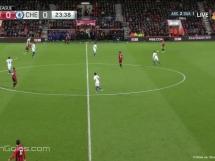AFC Bournemouth 0:1 Chelsea Londyn