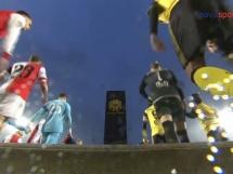 Roda 1:1 Feyenoord
