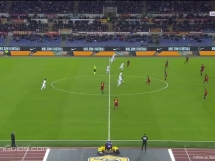 AS Roma 1:0 Bologna