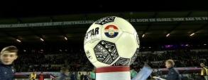Willem II 1:3 Ajax Amsterdam