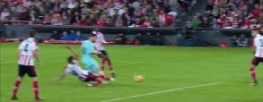 Athletic Bilbao 0:2 FC Barcelona