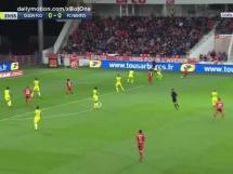 Dijon 1:0 FC Nantes