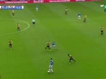 Vitesse 2:4 PSV Eindhoven