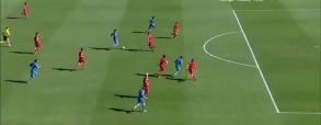 Getafe CF 2:1 Real Sociedad