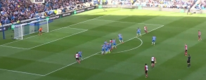 Brighton & Hove Albion 1:1 Southampton