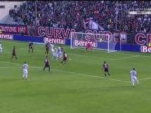 Crotone 2:1 Fiorentina