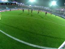 SD Eibar 2:2 Levante UD