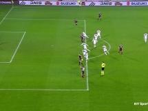 Torino 2:1 Cagliari