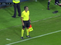 Malaga CF 2:1 Celta Vigo