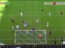 MSV Duisburg 1:1 Union Berlin