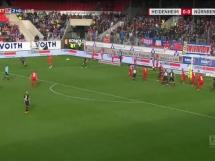 FC Heidenheim 1:0 FC Nurnberg