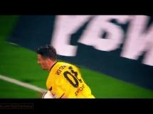 Dynamo Drezno 1:1 Eintracht Brunszwik