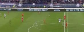 Heerenveen 1:2 AZ Alkmaar