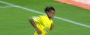 Las Palmas 1:3 Deportivo La Coruna