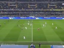 Verona 1:2 Inter Mediolan
