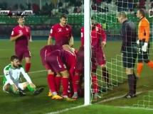 Ufa 2:1 Rubin Kazan