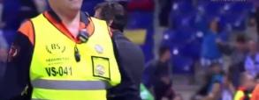 Espanyol Barcelona 1:0 Betis Sewilla