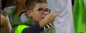 Sporting Lizbona 1:1 Juventus Turyn