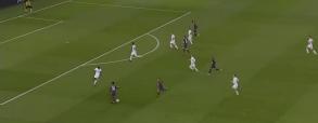 PSG 5:0 Anderlecht