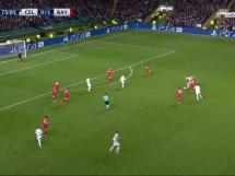 Celtic 1:2 Bayern Monachium
