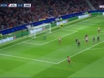 Atletico Madryt 1:1 Karabach Agdam