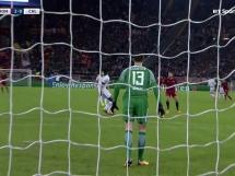 AS Roma 3:0 Chelsea Londyn