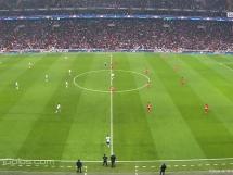 Besiktas Stambuł 1:1 AS Monaco