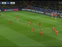 Borussia Dortmund 1:1 APOEL