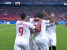 Sevilla FC 2:1 Spartak Moskwa