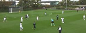 Tottenham Hotspur U19 3:2 Real Madryt U19