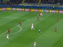Szachtar Donieck 3:1 Feyenoord