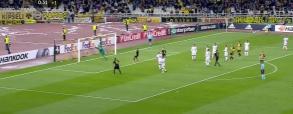 AEK Ateny 0:0 AC Milan