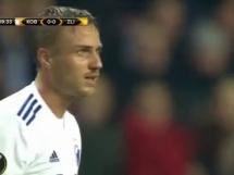 FC Kopenhaga 3:0 Zlín