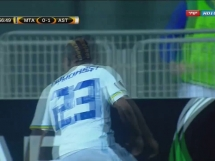 Maccabi Tel Awiw 0:1 FK Astana