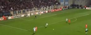 HNK Rijeka 1:4 Austria Wiedeń