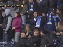 Young Boys 0:1 Dynamo Kijów