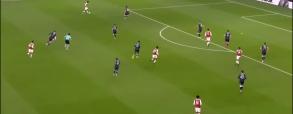 Arsenal Londyn 0:0 Crvena zvezda Belgrad