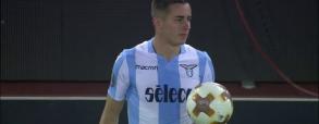Lazio Rzym 1:0 Nice