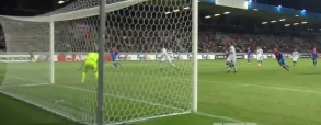 Viktoria Pilzno 4:1 Lugano