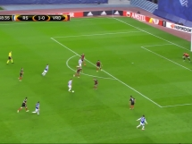 Real Sociedad 3:0 Vardar Skopje