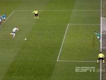 Rosenborg 1:1 Zenit St. Petersburg