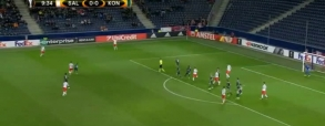 Red Bull Salzburg 0:0 Konyaspor