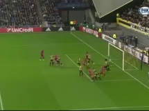 Vitesse - SV Zulte-Waregem 0:2