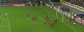 Vitesse 0:2 SV Zulte-Waregem