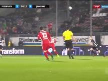 SV Sandhausen 0:1 MSV Duisburg