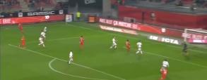 Stade Rennes 1:0 Bordeaux