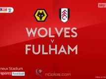 Wolverhampton 2:0 Fulham