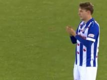 Sparta Rotterdam 0:0 Heerenveen